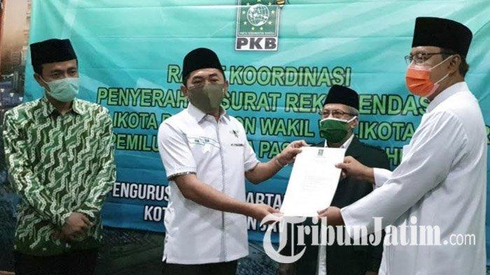Peneliti Pusat Advokasi dan Advokasi Kebijakan Lujeng Sudarto: Gus Ipul Unggul di Pilwali Pasuruan
