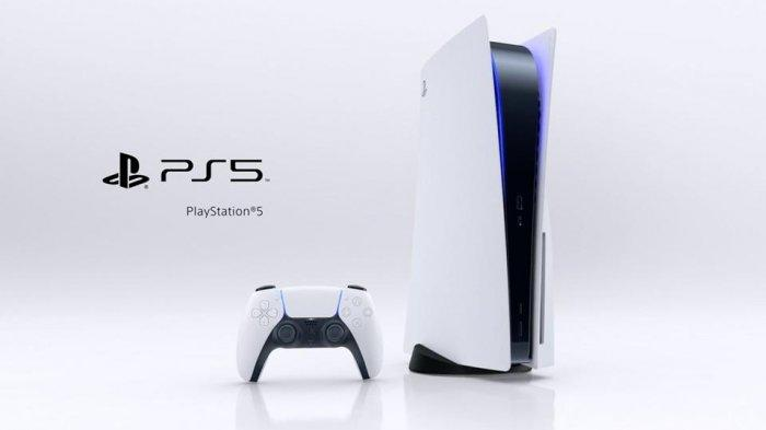 Harga PlayStation 5 di Indonesia, Bisa Dipesan Mulai 18 Desember, Cek Link Daftar Peritel yang Jual