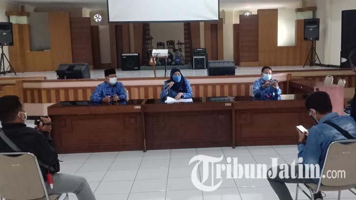 88 Pegawai RSUD dr Soedono Madiun Positif Covid-19, Rumah Sakit Butuh Tambah Tenaga Kesehatan Segera