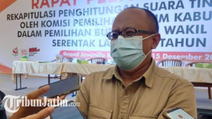 Pilkada Tuban 2020, KPU Persilahkan Pihak yang Tak Puas Hasil Pleno Bisa Gugat ke MK