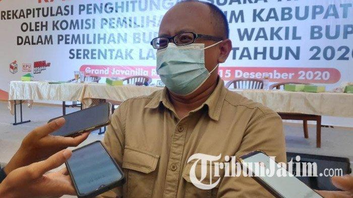 Dua Komisioner KPU Tak Hadiri Rapat Pleno Penetapan Hasil Perolehan Suara Pilkada Tuban 2020