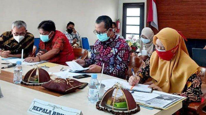 Komitmen Percepat Sertifikat Aset Daerah, Upaya Pemkab Nganjuk Legalitaskan Kepemilikan Tanahnya