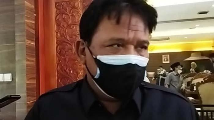 Antisipasi Penularan Covid-19 di Perkantoran, Plt Bupati Nganjuk Instruksikan Tracing Cepat ASN