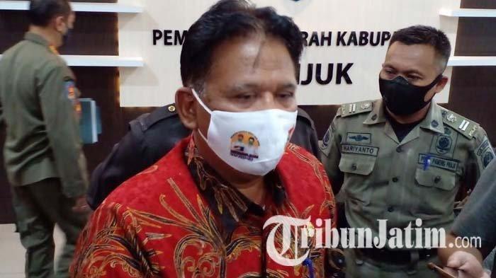 DPRD Berharap Gubernur Jatim Segera Persiapkan SK Perpanjangan Masa Jabatan Plt Bupati Nganjuk