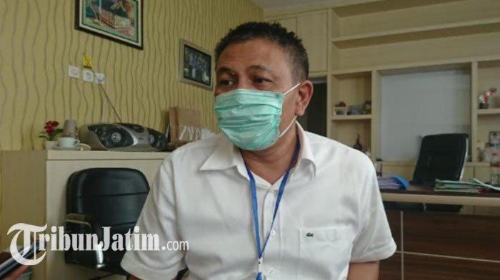 Keluarga Dominasi Penyebaran Covid-19 di Surabaya, Isolasi Mandiri Dievaluasi