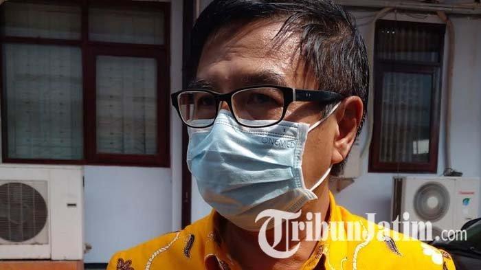 Dinkes Nganjuk Berupaya Selesaikan Vaksinasi Covid-19 pada Warga Lansia dan Kelompok Rentan