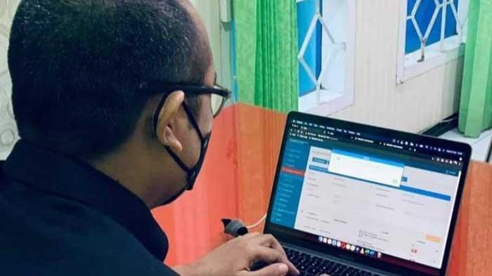 Dispendukcapil Nganjuk Buka Layanan Adminduk Online di 284 Desa/Kelurahan dan 20 Kecamatan