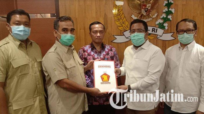 Sebelum Pilih Anwar Sadad Pimpin Gerindra Jawa Timur, Prabowo Subianto Minta Masukan Alim Ulama