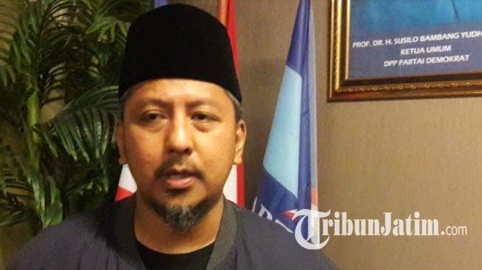 Pilkada Pacitan, Demokrat Minta Komitmen Cabup Dukung Pembangunan Museum dan Galeri Seni SBY-ANI
