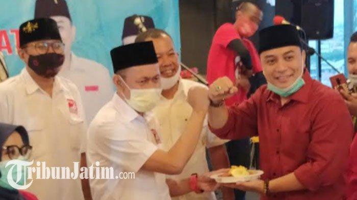 Machfud Arifin Gugat Hasil Pilkada Surabaya 2020 ke MK, PSI: Perbuatan Sia-sia