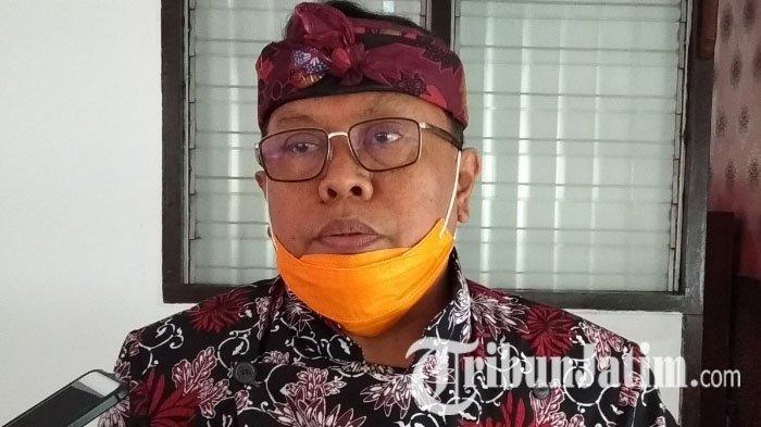 Pemkot Blitar Beri Bantuan Sembako hingga Modal Usaha untuk Pekerja dan PKL yang Terdampak Covid-19