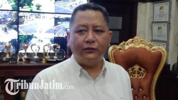 Pemprov Sebut Whisnu Sakti Dilantik Jadi Wali Kota Surabaya Definitif Gantikan Risma Besok Jam 1