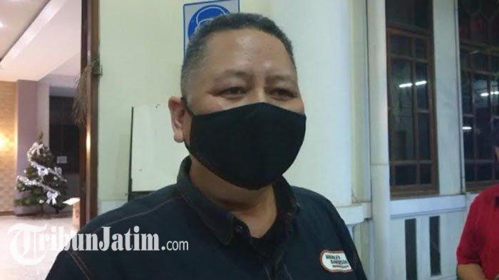 Jadi Plt Wali Kota Surabaya Setelah Risma Jadi Mensos, Begini Respon Whisnu Sakti Buana
