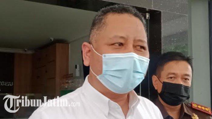 Plt Wali Kota Surabaya Sebut LKPJ Risma-Whisnu Perlu Supervisi Kejaksaan