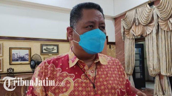 Sudah Ada 31 Ribu Lebih Data Calon Penerima Vaksin Gelombang Kedua di Surabaya