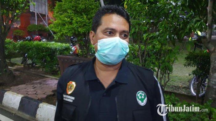 Tembus Pengamanan Berlapis, Pasien Diduga Positif Covid-19 Kabur dari  Ruang Isolasi RSUD RA Basoeni