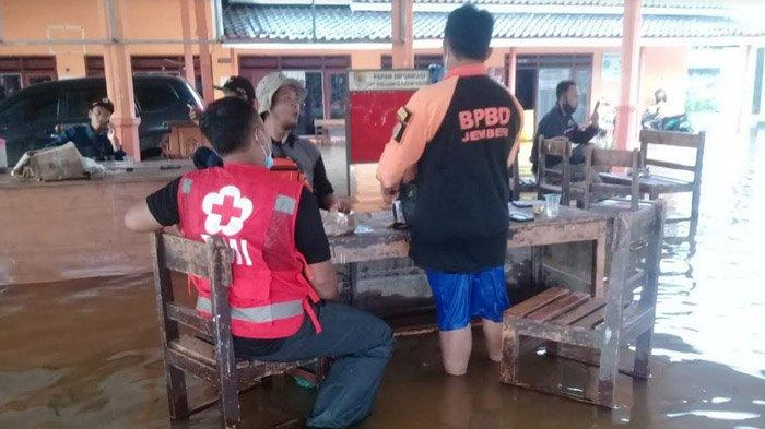 Penanganan Banjir Jember di Tengah Belum Cairnya Gaji dan Uang Lelah Pegawai Serta Macetnya Anggaran