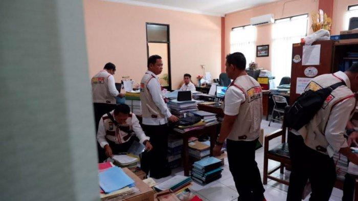 Ini Rincian Dokumen yang Dicari Polda Jatim di Ruang Bidang Pendidikan Dasar Dispendik Kota Pasuruan