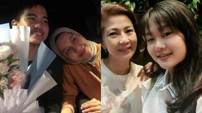 Terkuak Sudah Alasan Keluarga Jokowi Mikir 2 Kali Jadiin Felicia Mantu, Nadya Unggul: Berjodoh