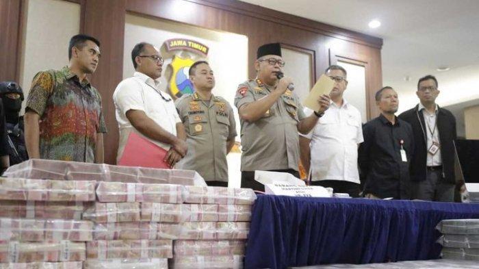 Berkas Kasus Investasi Bodong MeMiles Dikembalikan, Polda Jatim Targetkan 2 Pekan Bakal Rampung