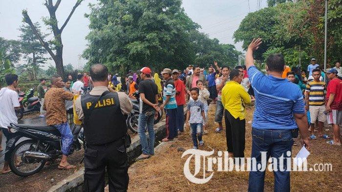 Tak Berizin, Gelaran Ojung di Pasuruan Dibubarkan Polisi, Acara Melanggar Protokol Kesehatan