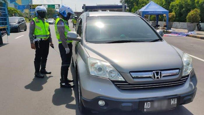 Larangan Mudik Lebaran 2021 Jawa Timur, Polisi Siap Berjaga di Tiga Akses Masuk Lumajang