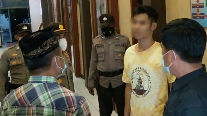 Pengujar Kebencian Kepada Gus Miftah Ditangkap Polres Trenggalek, Dikuatirkan Jadi Korban Amukan