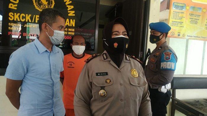 Nganggur, Pria di Malang Nekat Curi Kotak Amal di Tiga Masjid