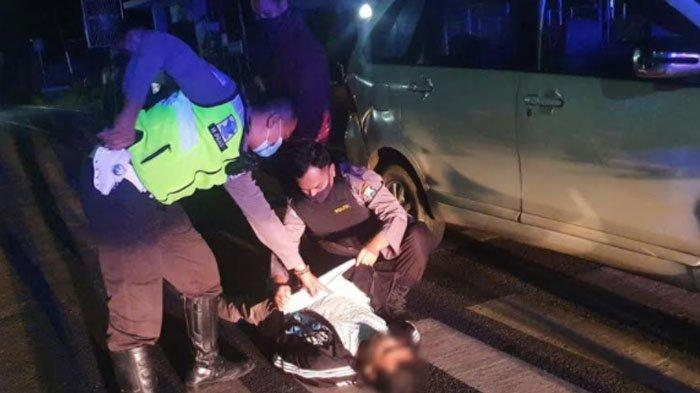 Gagal Gasak Truk Engkel, Tiga Pencuri Spesialis Pikap-Truk Asal Malang Dibekuk di Trenggalek