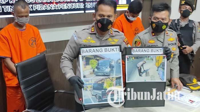 Kabur Setelah Tabrak Pengendara Motor di Blitar Hingga Tewas, Sopir Pikap Ditangkap Polisi
