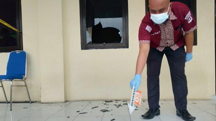 Kantor Kepala Desa di Lumajang Diserang Orang Tak Dikenal, Simak Kronologi Lengkapnya