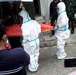 Diduga Korban Pembunuhan, Warga Bringkang Gresik Ditemukan Tewas di Kamar