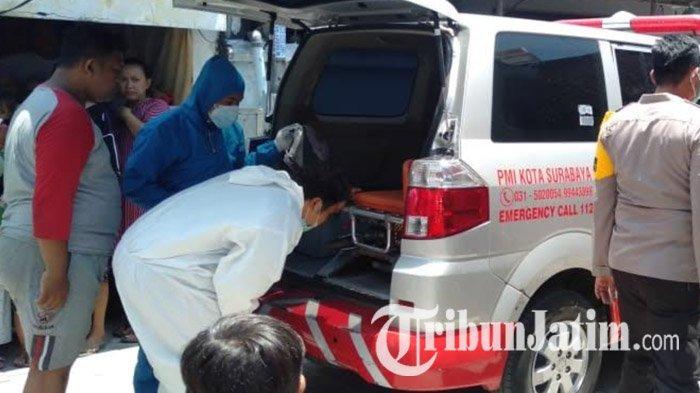 BERITA TERPOPULER JATIM: Gadis Tuna Rungu Dinodai Pria Bejat - Pasutri Korban Pembacokan Meninggal