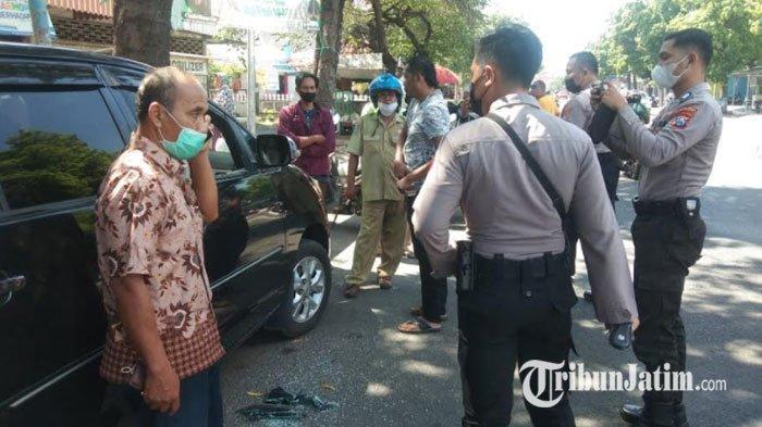 Bandit Pecah Kaca Mobil Beraksi di Situbondo, Uang Rp 20 Juta Raib Digondol Pencuri
