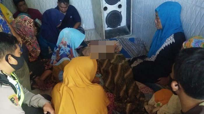 Asyik Mandi di Pantai Pancong Bersama Teman, Bocah 6 Tahun di Pamekasan Tewas Tenggelam