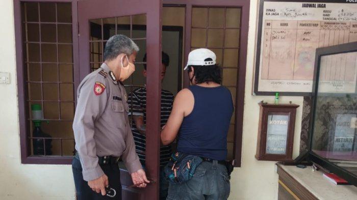 Dua Kali Dipenjara, Warga Tulungagung Kembali Ditangkap karena Bobol 3 Rumah yang Ditinggal Tarawih