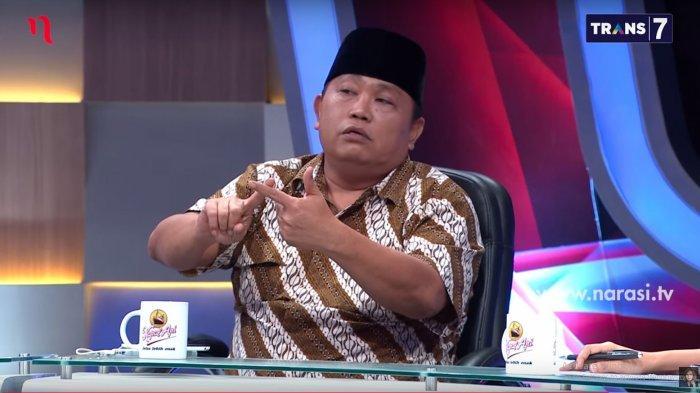 Surya Paloh Disebut Ajak PKB, Golkar & PPP Tolak Gerindra, Arief Poyuono: Ini Ancaman untuk Jokowi