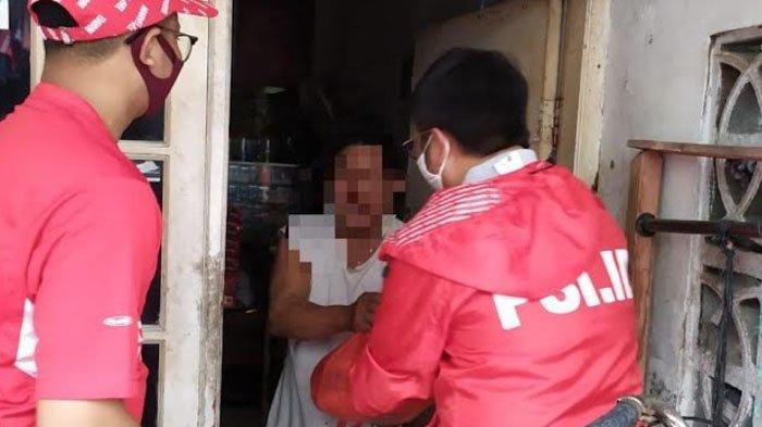 Cara Politisi PSI Surabaya Maknai Momentum Hari Lahir Pancasila di Tengah Pandemi Covid-19