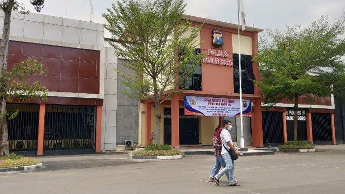 Dua Saksi Diperiksa Polisi Terkait Laporan Wabup Budi Irawanto Terhadap Bupati Bojonegoro