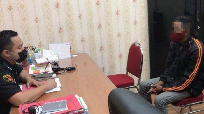 Viral Video Hoaks 'Nge Lokdown Jember. Remuk Kabeh Ndasmu', Polres Jember Gercep Tangkap Penyebar
