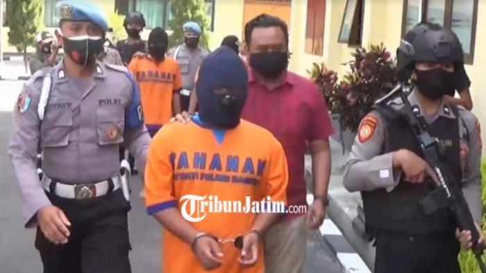 Sakit Hati dengan Mantan Kekasih, Pemuda di Magetan Sebarkan Video 'Mantap-mantap', Diamankan Polisi