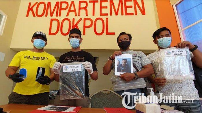 Ajak Polisi Gulat di Air hingga Menyebabkan Patah Kaki, Bandar Narkoba Pasuruan Ditembak Mati