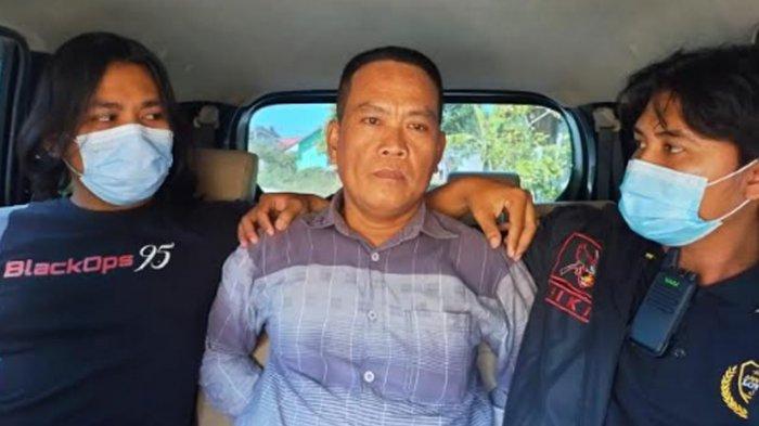 Ismail Mantan Kades Bancelok Sampang Kini Jadi Tersangka, Terbukti Lakukan Penggelapan Mobil