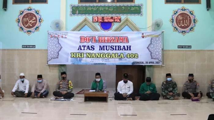 Polres Tuban Gelar Salat Gaib untuk 53 ABK KRI Nanggala 402: Selamat Jalan Para Ksatria Maritim