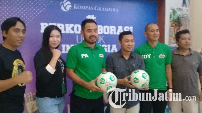 MILO Football Championship Pertama Kali Digelar di Surabaya, Setiap Tim Wajib Sertakan Pemain Wanita