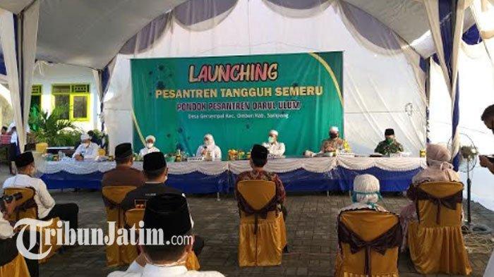 Ponpes Darul Ulum Omben Jadi Pioner Pesantren Tangguh Sampang, Dorong Santri Putus Rantai Covid-19