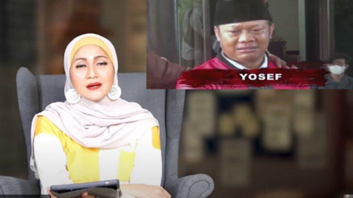 Pakar Tangkap Ekspresi Ketakutan Yosef Beri Kesaksian Kasus Subang, Poppy Amalya: Banyak Kejanggalan