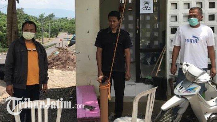 Angota DPRD Jember Diduga Tonjok dan Mengancam Ketua RT, Pelaku Dilaporkan ke Polisi