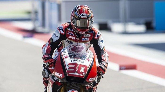 Hasil FP1 MotoGP Styria 2021 - Rider Jepang Tercepat, Joan Mir ke-2, Valentino Rossi?