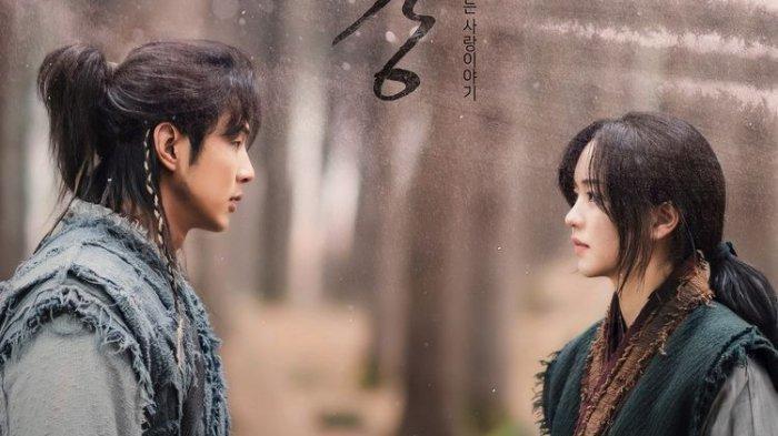 Nonton Online Drama Korea 'River Where the Moon Rises' Sub Indo Episode 1-2, Link Streaming di Sini!